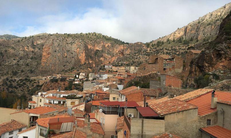 Ayna pueblos bonitos de albacete