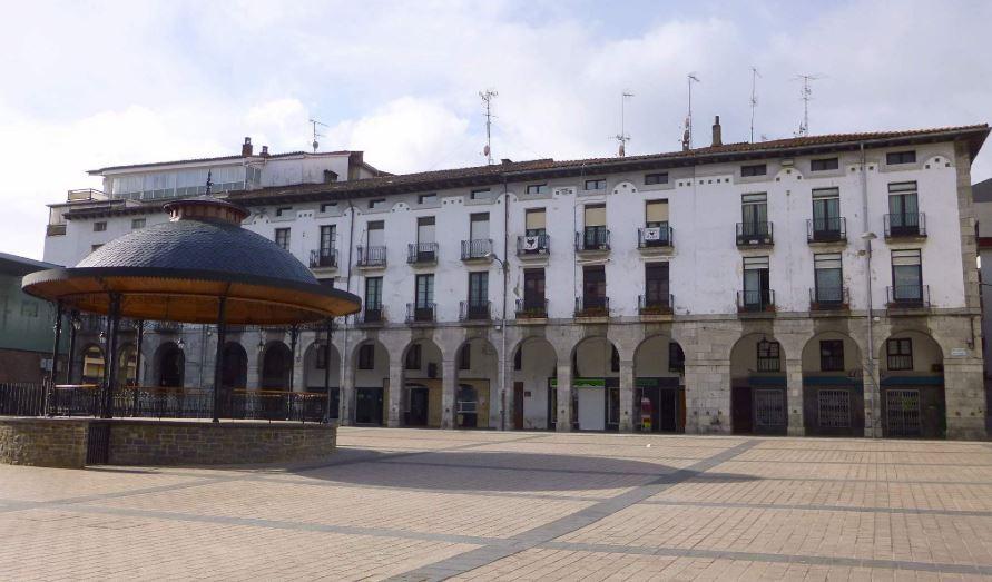 pueblos bonitos pais vasco Azpeitia