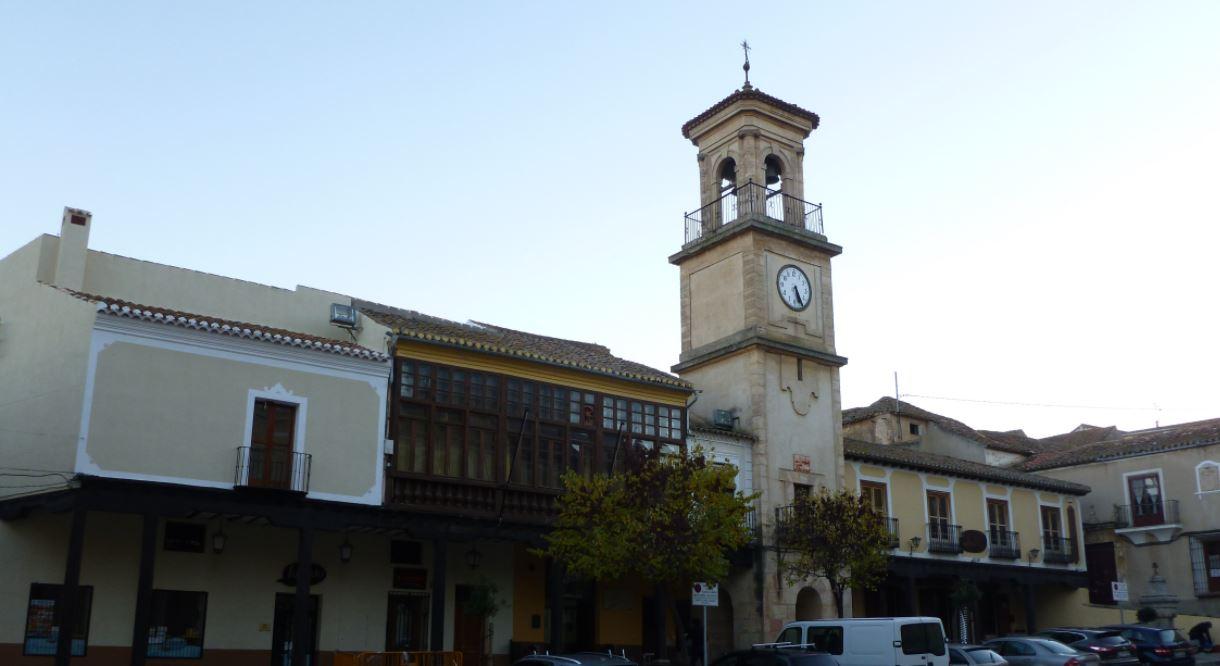 Chinchilla de Montearagon pueblos bonitos albacete