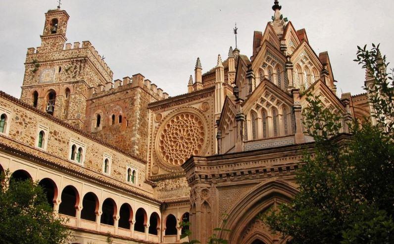 Guadalupe lugares para visitar en extremadura