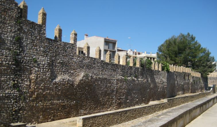 turismo rural valencia Sant Mateu