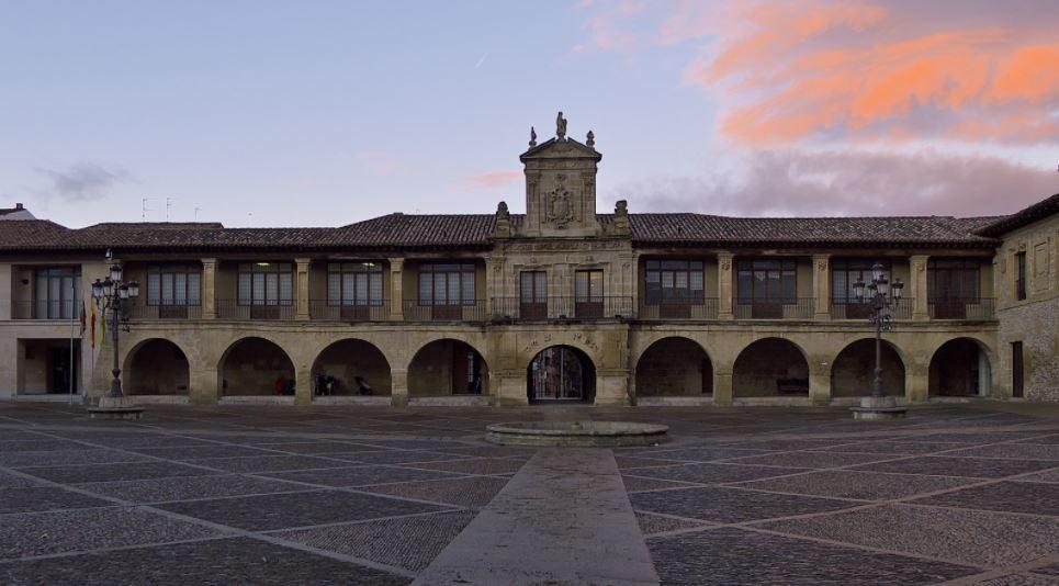 Santo Domingo de la Calzada que ver en la rioja
