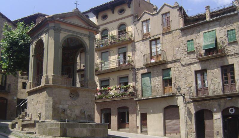 Solsona sitios para visitar en cataluña