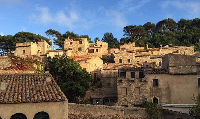 Tossa de Mar que visitar en cataluña