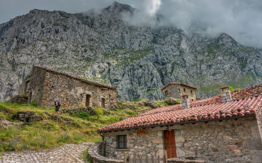 bulnes que ver en asturias