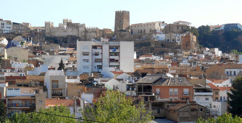 pueblos cercanos a valencia Buñol