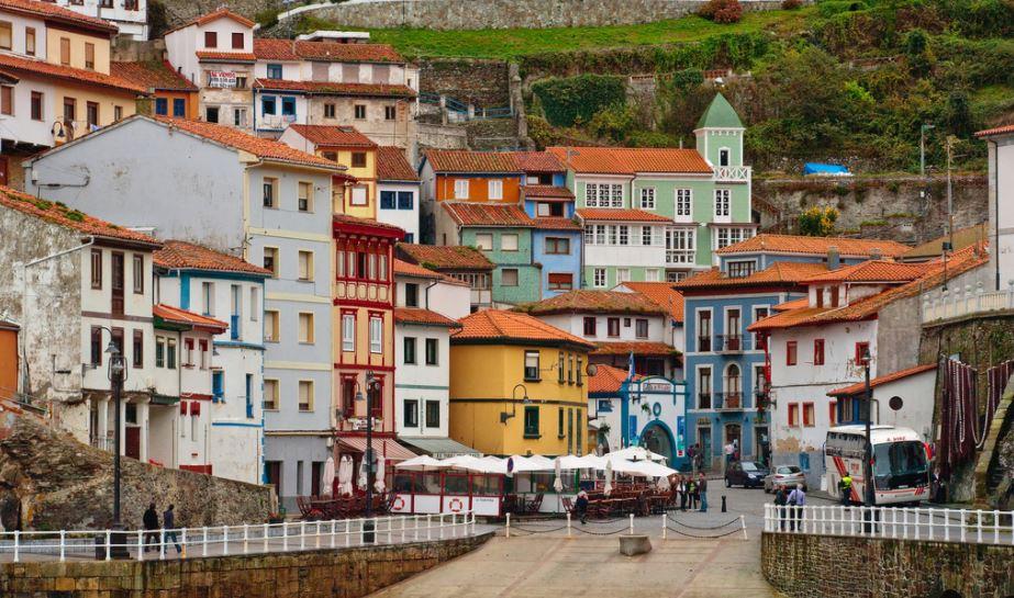 cudillero que visitar en asturias