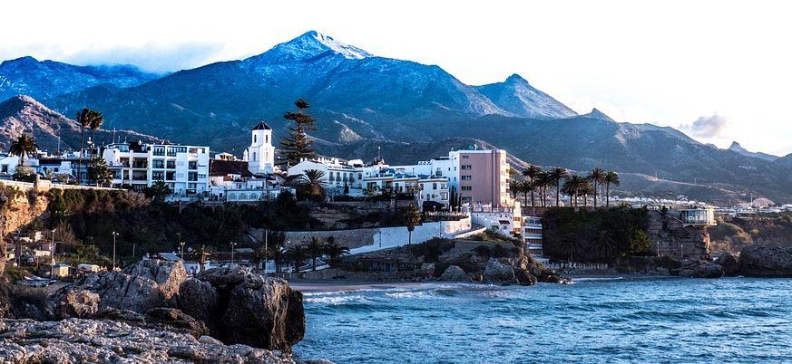 nerja pueblos de Andalucía