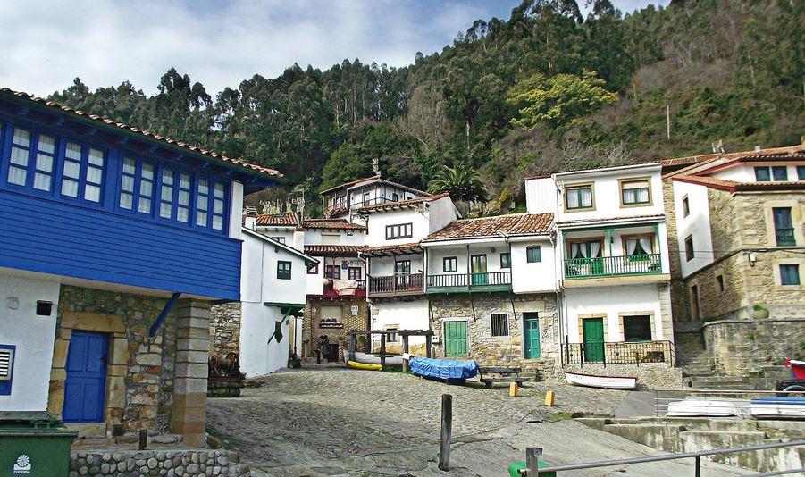 tazones los pueblos mas bonitos de asturias