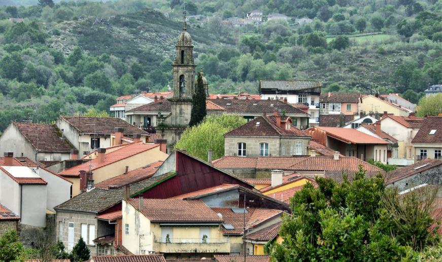 allariz sitios bonitos en galicia
