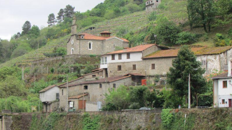 aldeas de lugo belesar