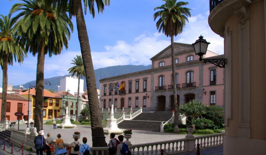 La Orotava pueblos más bonitos de Tenerife