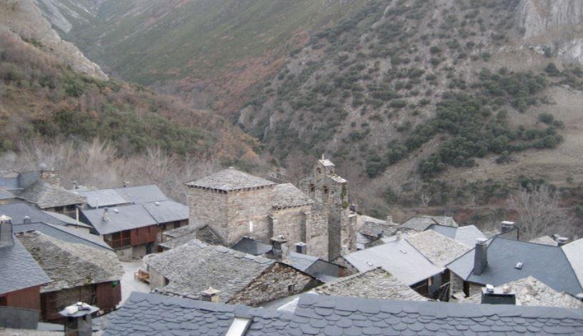 Penalba de Santiago pueblos castellanoleoneses