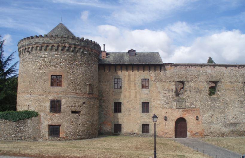 pueblos bonitos de leon Villafranca del Bierzo