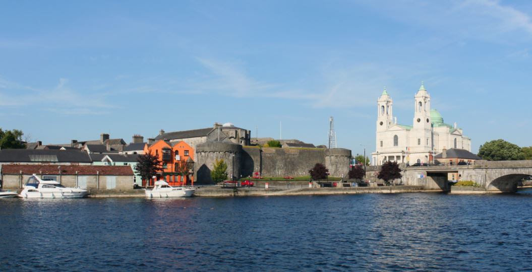 Athlone ciudades mas bonitas de irlanda
