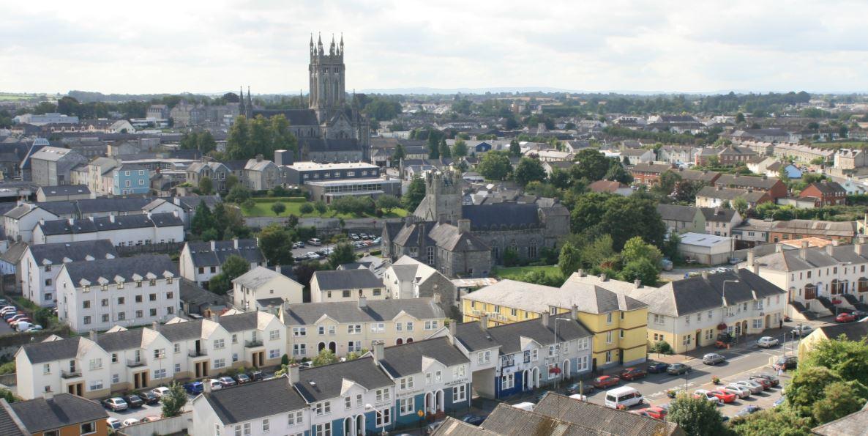 Kilkenny sitios para visitar en irlanda