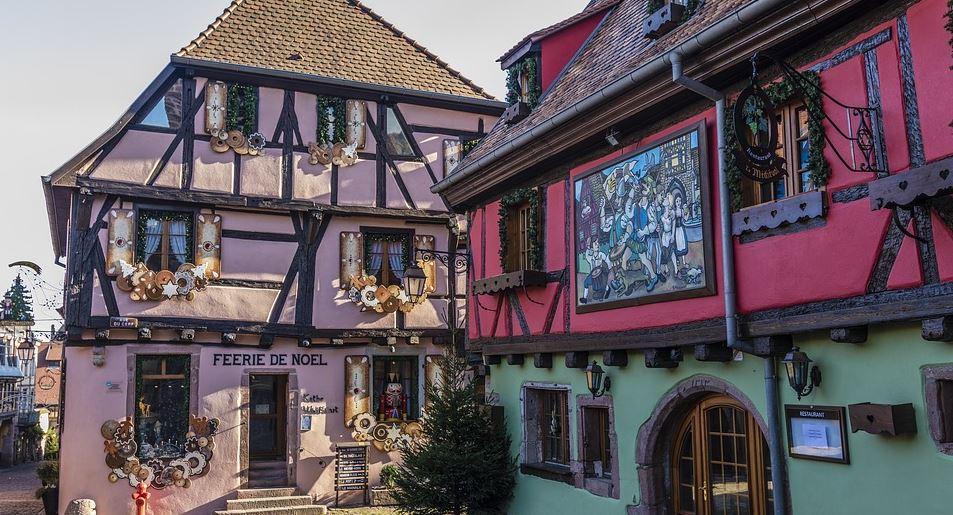 Riquewihr ciudades mas bonitas de francia