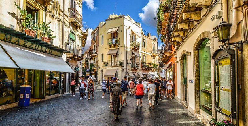 sitios mas bonitos de italia