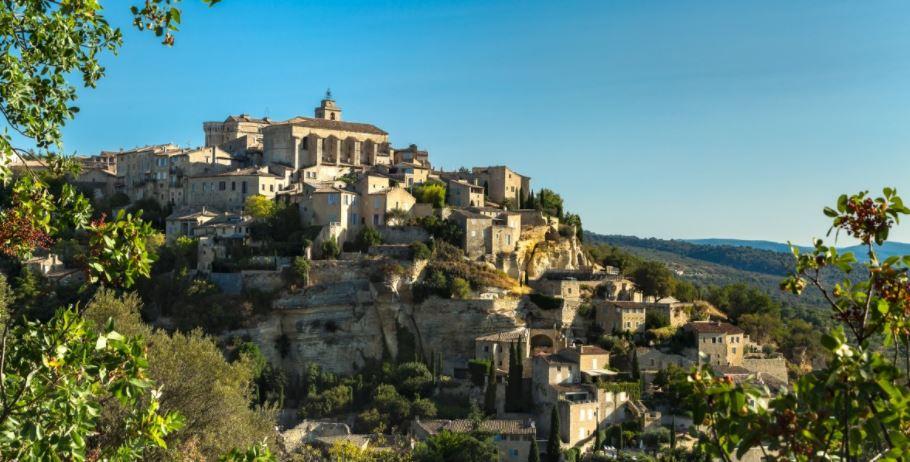 gordes pueblos con encanto en francia