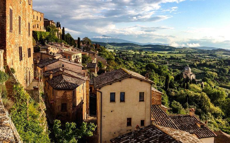 Montepulciano toscana destinos