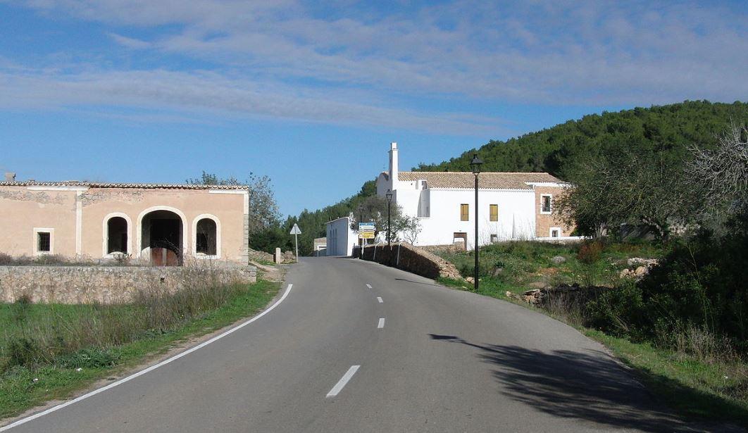 San Mateo Ibiza
