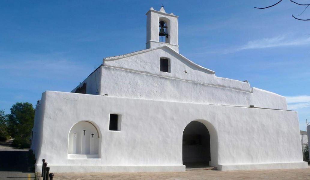 Sant Llorenç de Balafia