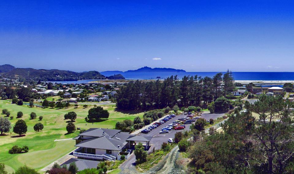 Mangawhai pueblos más bonitos de Nueva Zelanda