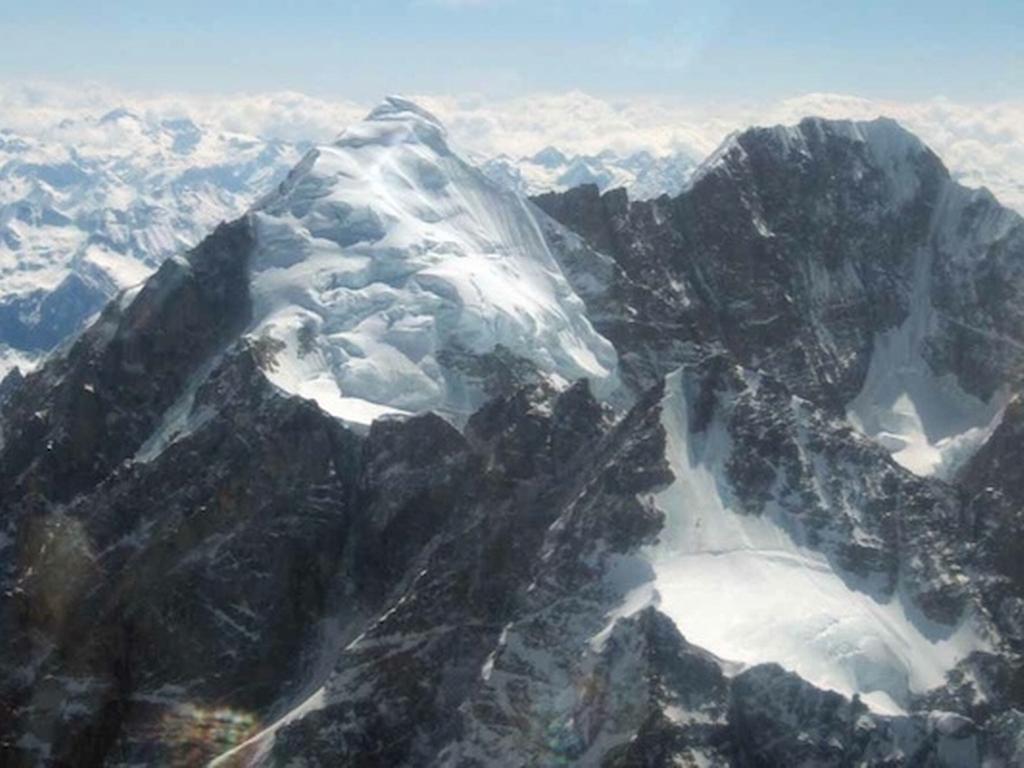 Putao paisajes nevados asia